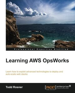 Learning AWS OpsWorks-cover