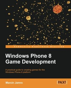 Windows Phone 8 Game Development-cover