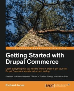 Getting Started with Drupal Commerce-cover