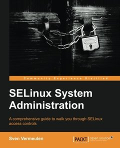 SELinux System Administration-cover