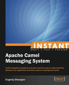 Instant Apache Camel Messaging System