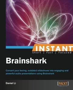 Instant BrainShark-cover