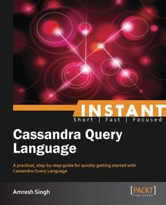 Instant Cassandra Query Language-cover