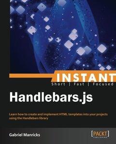 Instant Handlebars.js-cover