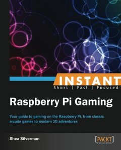 Instant Raspberry Pi Gaming-cover
