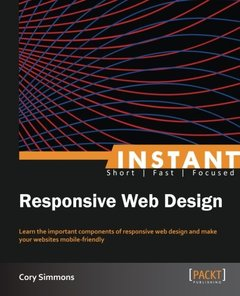Instant Responsive Web Design-cover