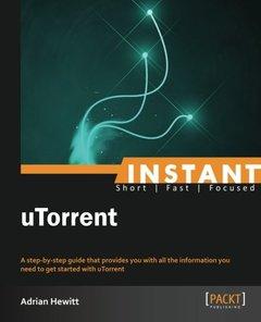 Instant uTorrent-cover