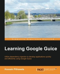 Learning Google Guice-cover