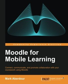 Moodle for Mobile Learning-cover