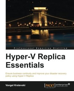Hyper-V Replica Essentials-cover