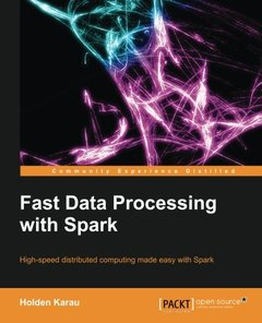 Fast Data Processing with Spark-cover