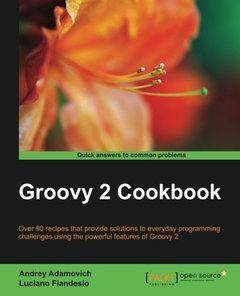 Groovy 2 Cookbook-cover