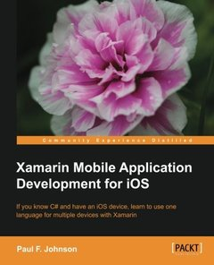 Xamarin Mobile Application Development for iOS-cover
