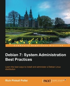 Debian 7: System Administration Best Practices-cover