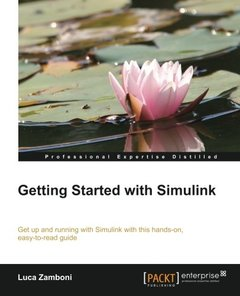 Getting Started with Simulink-cover