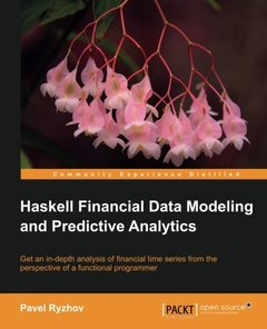 Haskell Financial Data Modeling and Predictive Analytics-cover