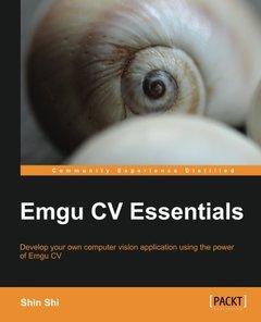 Emgu CV Essentials (Paperback)