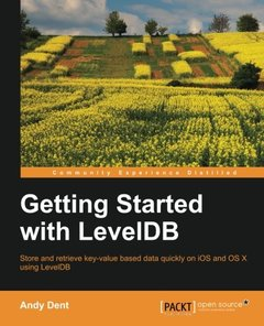 Getting Started with LevelDB-cover