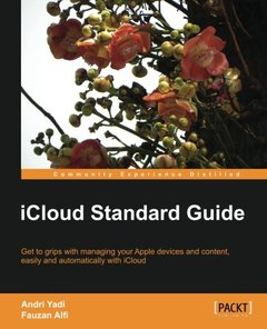 iCloud Standard Guide-cover