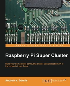 Raspberry Pi Super Cluster-cover