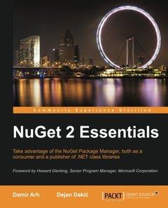 NuGet 2 Essentials-cover