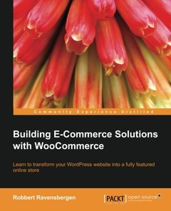 Building E-Commerce Solutions with WooCommerce-cover
