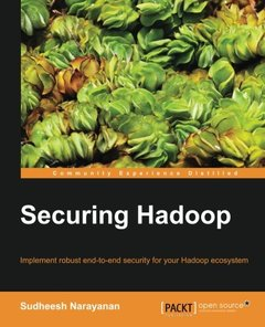 Securing Hadoop-cover