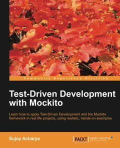 Test-Driven Development with Mockito-cover