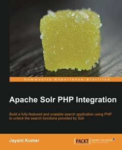 Apache Solr PHP Integration-cover