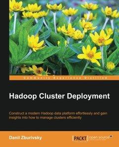 Hadoop Cluster Deployment-cover