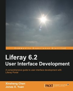 Liferay 6.2 User Interface Development (Paperback)-cover