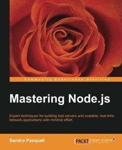 Mastering Node.js-cover
