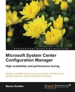 Microsoft System Center Configuration Manager-cover