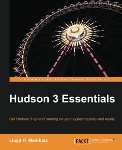Hudson 3 Essentials-cover