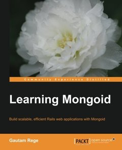Learning Mongoid-cover