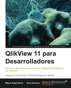 QlikView 11 para Desarrolladores-cover