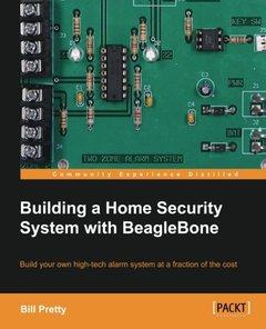 Building a Home Security System with BeagleBone