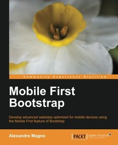 Mobile First Bootstrap-cover