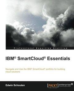 IBM® SmartCloud® Essentials-cover