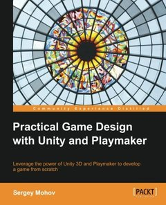 Practical Game Design with Unity and Playmaker-cover