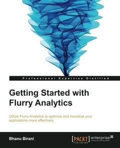 Getting Started with Flurry Analytics-cover