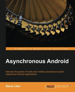 Asynchronous Android-cover
