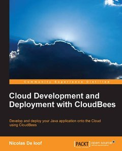 Cloud Development and Deployment with Cloudbees