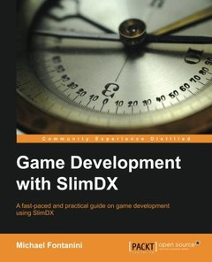 Game Development with SlimDX-cover