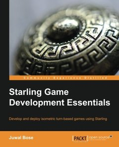 Starling Game Development Essentials-cover