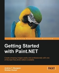 Getting Started with Paint.NET-cover