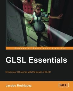 GLSL Essentials-cover