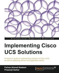 Implementing Cisco UCS Solutions-cover