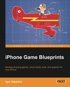 iPhone Game Blueprints-cover