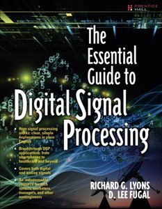 The Essential Guide to Digital Signal Processing (Paperback)-cover